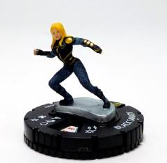 Black Canary D-021