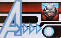Ant-Man - ID Card (Event Exclusive)