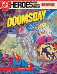 Doomsday Program, The