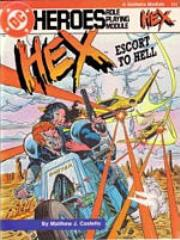Hex - Escort to Hell