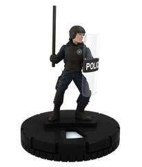 GCPD Riot Officer #011