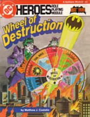 Wheel of Destruction