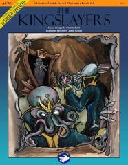 Kingslayers, The