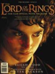 "#1 ""Elijah Wood on Frodo, Peter Jackson Interview"""
