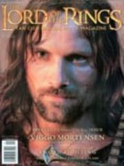 "#12 ""Viggo Mortensen on Aragorn, Learning the Art of Swordfighting"""