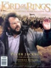 "#13 ""Peter Jackson and the Oscar Question"""