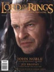 "#14 ""John Noble on Denethor's Demise, Jed Brophy - Tales From the Lead Orc"""