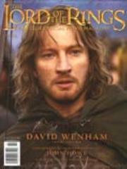 """#17 """"David Wenham - Inside Faramir"""""""