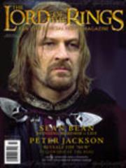 "#3 ""Sean Bean Bringing Boromir to Life, Peter Jackson"""