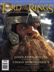 "#4 ""John Rhys-Davies on ""Making a Classic"", Viggo Mortensen's Other Career"""