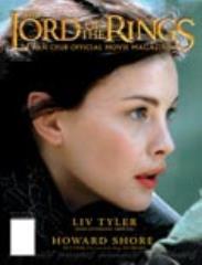 """#5 """"Liv Tyler Discovering Arwen, Howard Shore on LotR Music"""""""