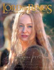 "#7 ""Miranda Otto, The Equine Stars of The Lord of the Rings"""