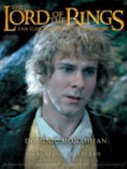 "#9 ""Dominic Monaghan on Merry, Creating Treebeard"""