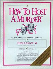 Class of '54, The (1st Edition, 2nd Printing)