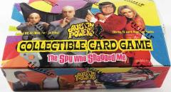 Austin Powers - The Spy who Shagged Me - Booster Box (30)