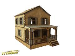 Grey Harbor House C