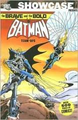 Brave and the Bold, The - The Batman Team Ups, Vol. 2