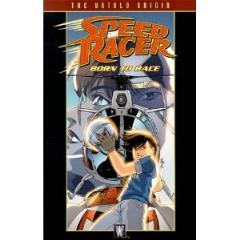 Speed Racer - Born to Race