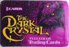 Dark Crystal Trading Card Booster Pack Collection - 6 Boosters!