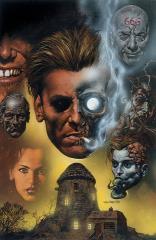 John Constantine - Hellblazer, Dangerous Habits