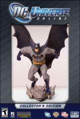 DC Universe Online (Collector's Edition)