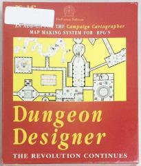 Dungeon Designer 1