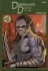 """#26 """"Goblin Watchers GM Scenario, Strange T&T Monster Creations"""""""