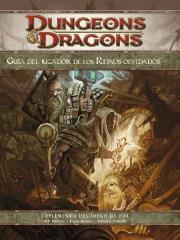 Guia del Jugador de los Reinos Olvidados (Forgotten Realms Player's Guide) (Spanish Edition)
