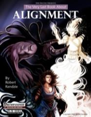 Very Last Book About Alignment, The