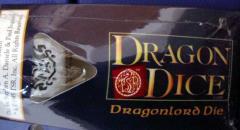 Dragonlord Die - GenCon Promo