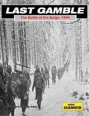 Last Gamble - The Battle of the Bulge