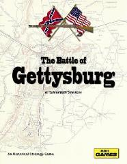 Battle of Gettysburg, The