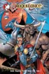 Legend of Huma, The #1 (Cover #1)
