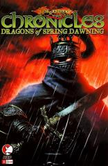 Dragons of Spring Dawning #5