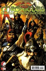 Dragons of Spring Dawning #7