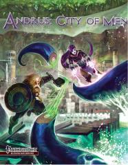 Andrus - City of Men