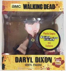 Daryl Dixon - Walker Stalker Con 2013 Exclusive