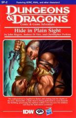 #2 (Module Cover Edition)