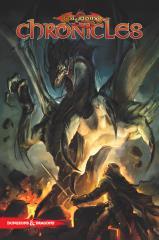 Dragonlance Chronicles #1 - Dragons of Autumn Twilight