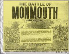 Battle of Monmouth