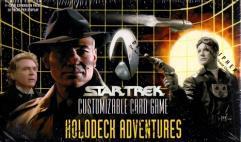 Holodeck Adventures - Booster Box