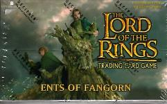Ents of Fangorn - Booster Box