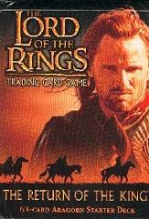 Return of the King, The - Aragorn Starter Deck