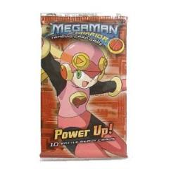 Power Up! - Booster Pack