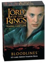 Bloodlines - Arwen Starter