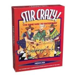 Stir Crazy! - Mexican
