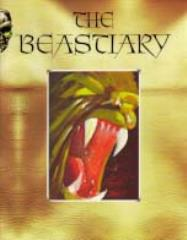 Beastiary, The (2nd Edition)