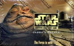 Jabba's Palace Booster Box