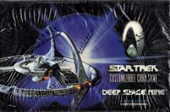 Deep Space Nine Booster Box (Limited Edition)