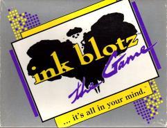 Ink Blotz